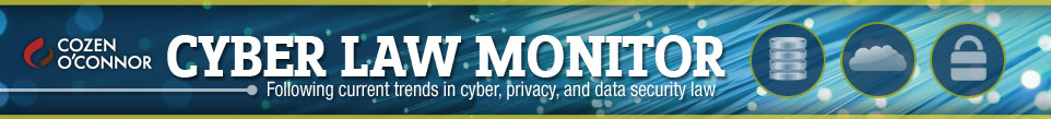 Cyber Law Monitor